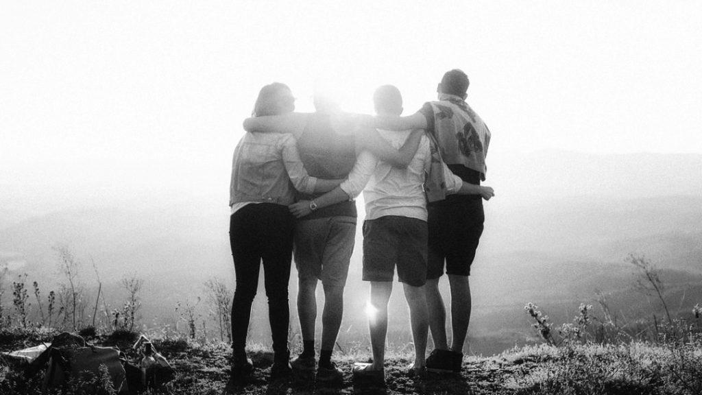 """De psicólogo clínico a terapeuta contextual: Cuando te das cuentas """"de verdad"""" de que todos estamos en el mismo barco"""