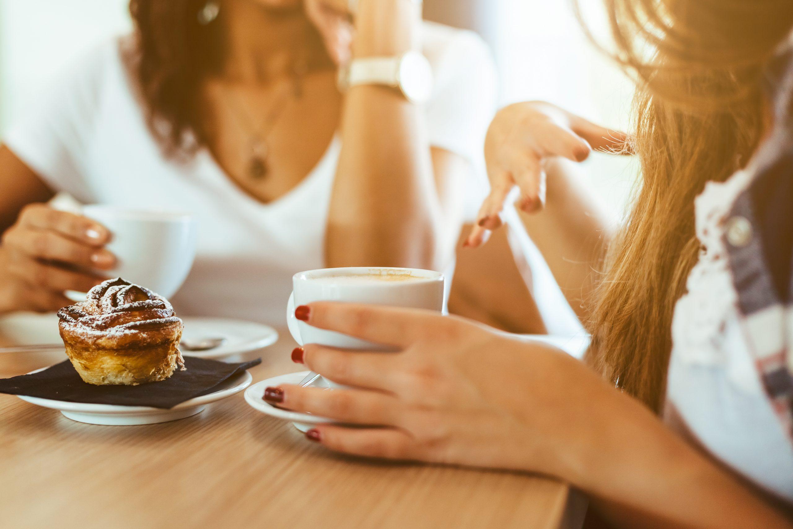 Lo más visto… de los problemas de los terapeutas contextuales: hablar para no contactar