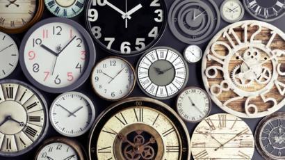 ¿Tiempo/Profundidad?